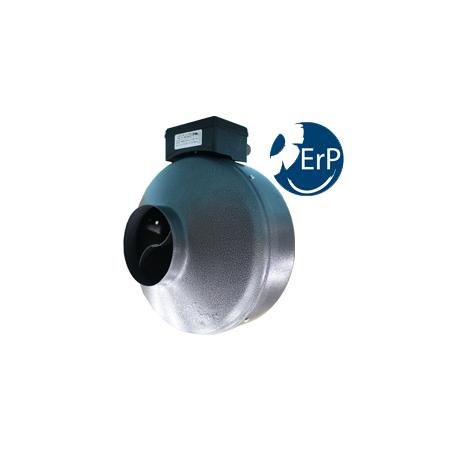 Ventilator in line 260mc/h BT2 100