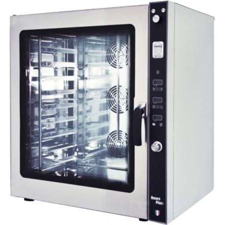 Cuptor combi 10 tavi gastronomie digital 0l1011e