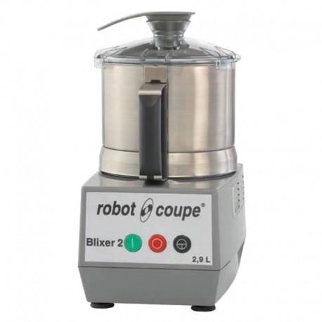 Blixer Robot Coupe 2