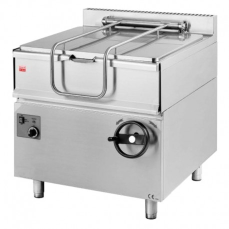 Tigaie basculata electrica 120 litri PE-9120