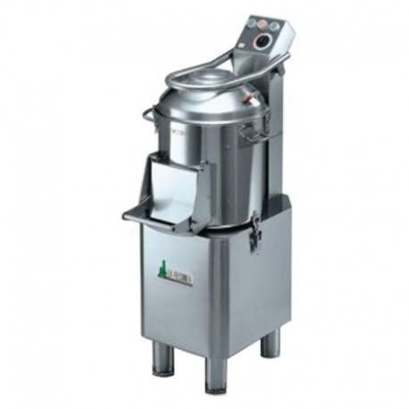 Masina de curatat cartofi 20kg/35L