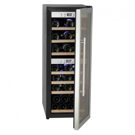 Vitrina frigorifica pentru vinuri SW-66