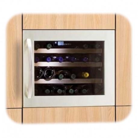 Vitrina frigorifica pentru vinuri incastrabila JG 22 AX (A)
