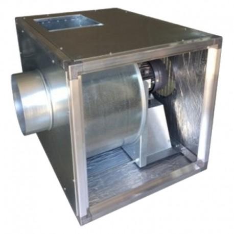 Motor hota carcasat 11000 m3/h