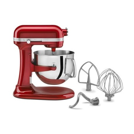 Mixer planetar KitchenAid Heavy Duty 6.9l