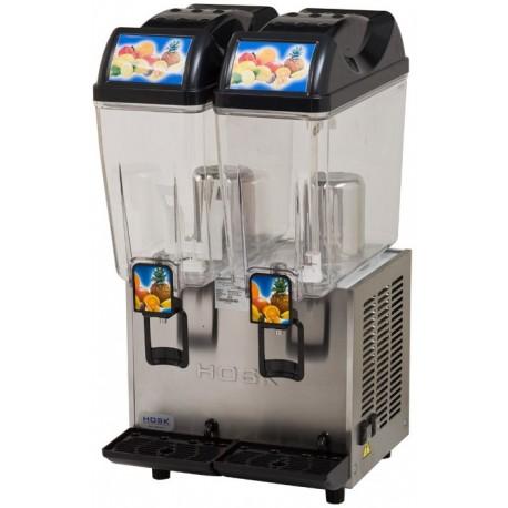 Dispenser bauturi dublu HOSKSPRAY 2X20